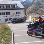 """Seealpen 2008, Rückfahrt über """"Grimselpass"""""""