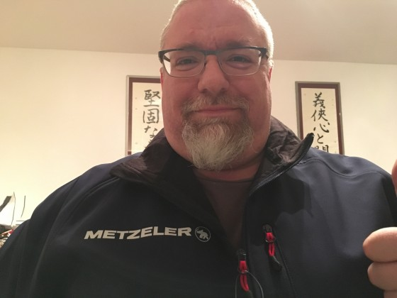 Metzeler Promotion 2/2
