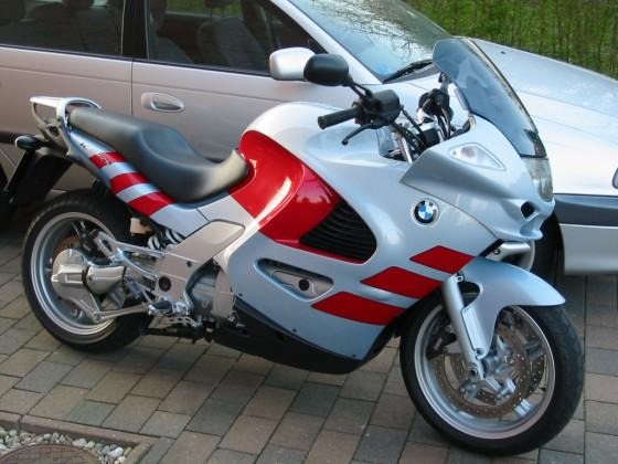 Meine erste BMW
