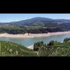 Cles - Aussicht aufs Tal