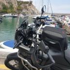 Marina del Este klein aber fein :)