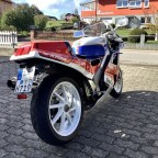 Die kleine Honda