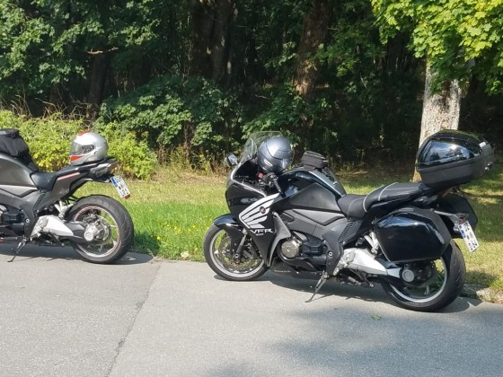 Harz Ausfahrt