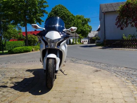 Kurzer Stop