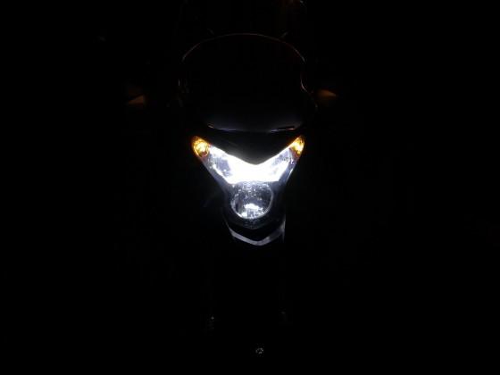Lichtprojekt