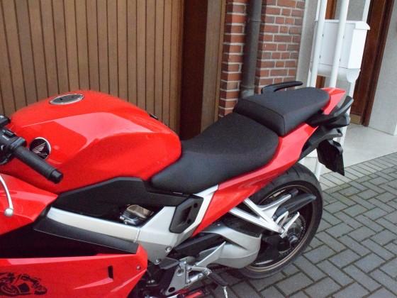 Sitzbank by Bikepolster