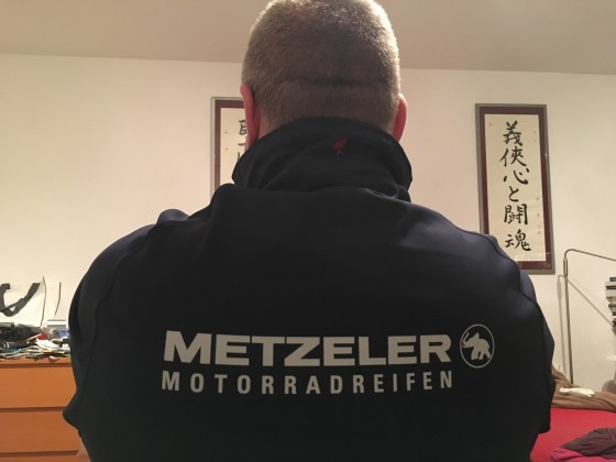 Metzeler Promotion 1/2