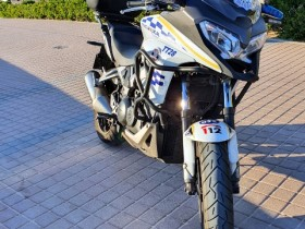 Polizei Bike auf Mallorca Juni 2020
