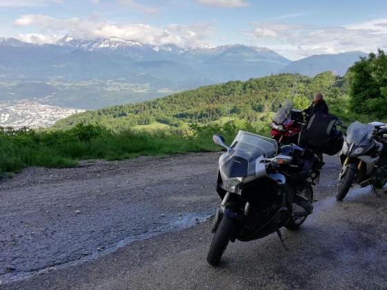 Rhone Alpen