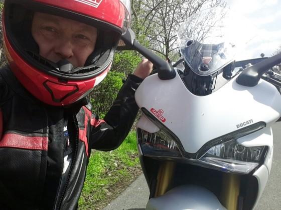 Ducati Supersport